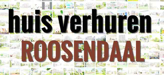 Airbnb roosendaal